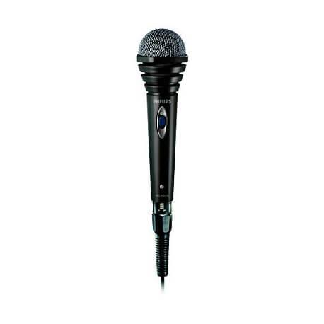 Mikrofonas PHILIPS SBCMD110/00