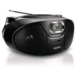 CD grotuvas PHILIPS AZ385/12