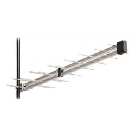 Outdoor digital TV antenna Spektras L28U-A