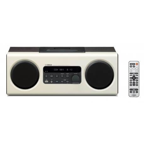 Yamaha  audio system TSX-112