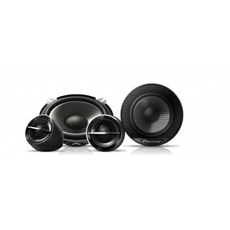 Speakers Pioneer  TS-G132Ci