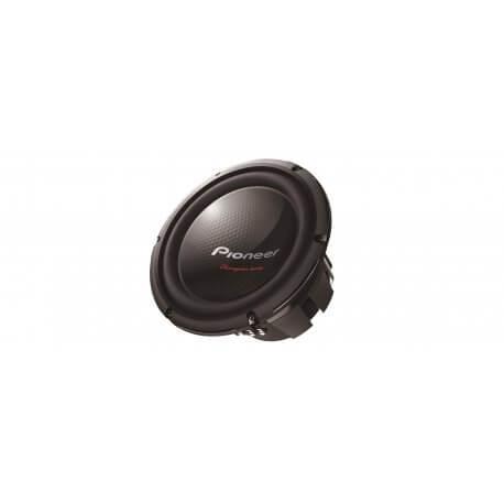 Bass Reflex Sub Pioneer  TS-W260D4