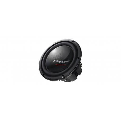 Bass Reflex Sub Pioneer  TS-W260S4