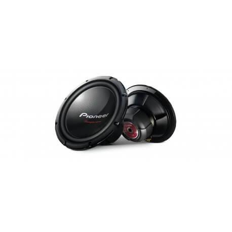 Bass Reflex Sub Pioneer  TS-W310
