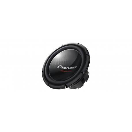 Bass Reflex Sub Pioneer  TS-W310D4