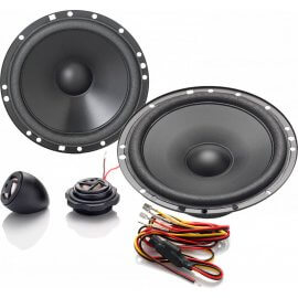 Speakers JBL CS-6C