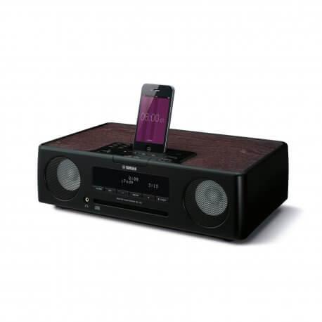 Yamaha  audio system TSX-132