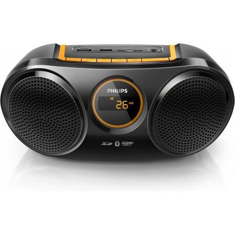PHILIPS wireless speaker AT10/00