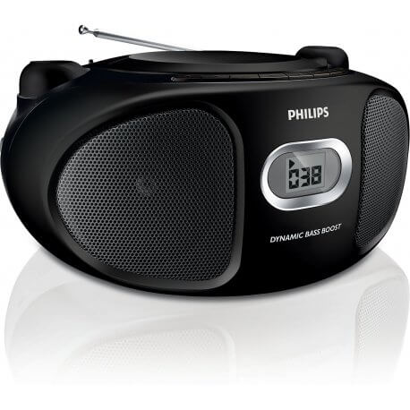 CD radio PHILIPS AZ105B/12