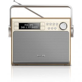 PHILIPS radio AE5020/12