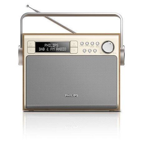 PHILIPS radio AE5020/12
