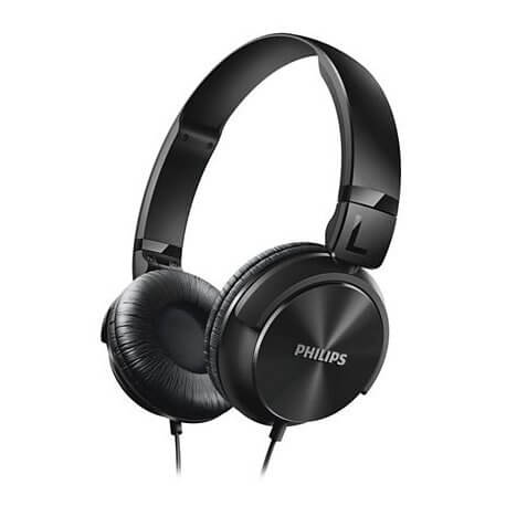 PHILIPS headphones SHL3060BK/00