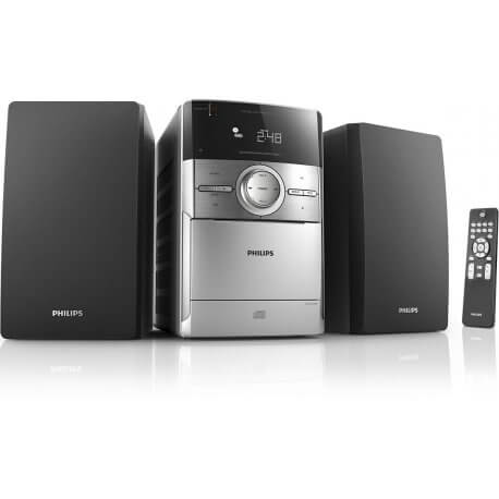 CD grotuvas PHILIPS MC151/12