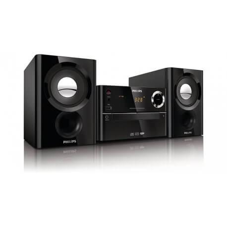 CD grotuvas PHILIPS MCM1150/12