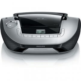 CD radio PHILIPS AZ1137/12