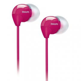PHILIPS  headphones SHE3590PK/10