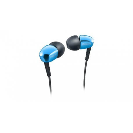 PHILIPS  headphones SHE3900BL/00