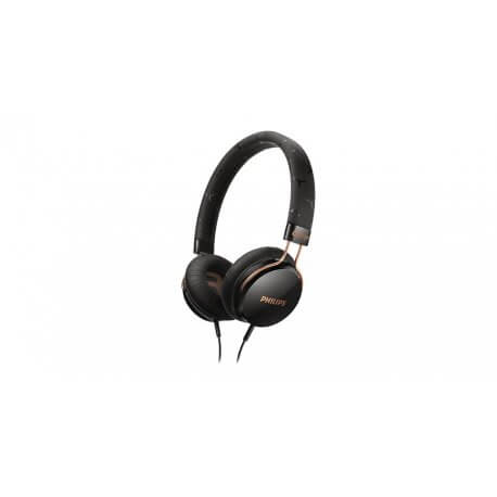 PHILIPS headphones SHL5300BK/00