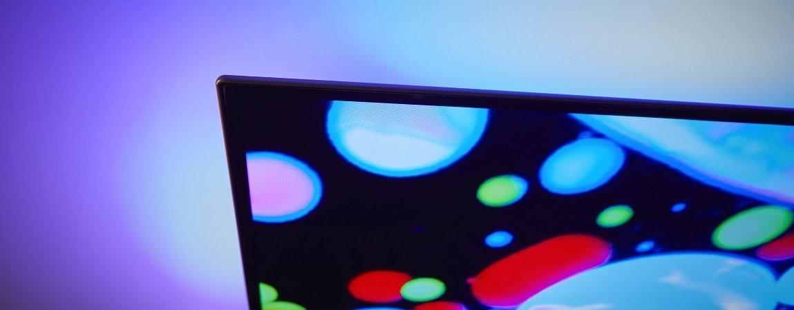 Philips TV Ambilight pašvietimo už ekrano sistema
